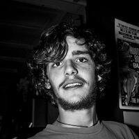 Vito Bucher Avatar